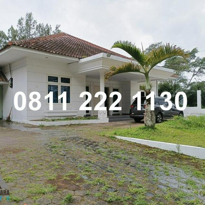 Rumah Panorama Indah – Lembang, kotak 23x65,2, SHM, Hadap Barat.