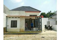 Rumah dijual dekat Villa Bogor Indah Bogor kota