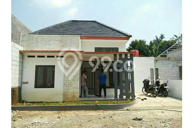 Rumah dijual dekat Villa Bogor Indah Bogor kota 17794659