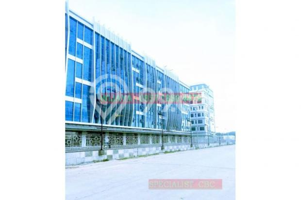 DIJUAL Boutique Office Building di Cengkareng Business City (CBC) 7090390