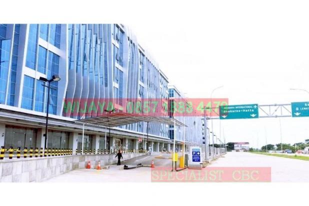 DIJUAL Boutique Office Building di Cengkareng Business City (CBC) 7090385