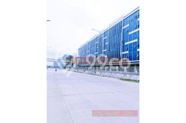 DIJUAL Boutique Office Building di Cengkareng Business City (CBC) 7090386