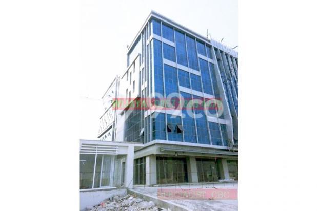 DIJUAL Boutique Office Building di Cengkareng Business City (CBC) 7090388