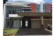 Di jual hunian mewah full furnish Boulevard cluster Asia Green lake city!!