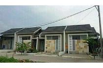 DP 20 juta(all in)!Rumah cluster elite Murah SHM dkt Tol buah batu,Ciwastra