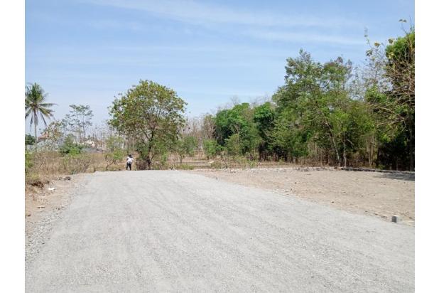 Rp496jt Tanah Dijual