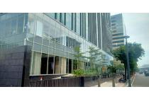 Lippo Thamrin Office Tower 362m2