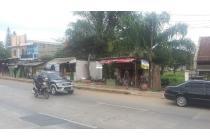 Tanah Matang Mainroad Bandung Garut Cipacing 500 mtr dari exit Tol Cileunyi