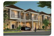 Asera One East & West Cluster terbaik di Kota Harapan Indah