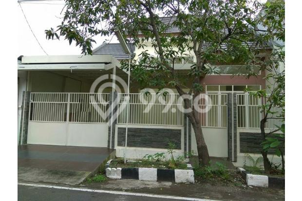Rungkut Asri Bangunan Baru, Siap Masuk, Strategis 17307535