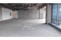 303 m2 Office Space 88 Kota Kasablanka Bare Condition