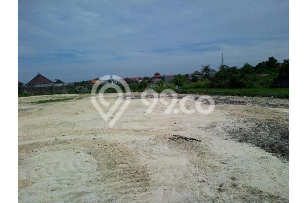 Dijual Tanah Dikawasan Lingkungan Villa Jalan Pantai Brawa Canggu 17995743
