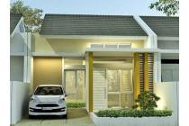 Rumah mewah harga wah dekat jalan raya pedurunan