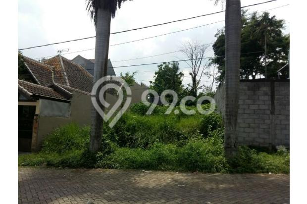 Dijual Tanah Strategis di Lembah Dieng Malang 16578460