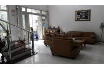 Dijual Rumah Nyaman di Babakan Jeruk Sukagalih Pasteur Bandung