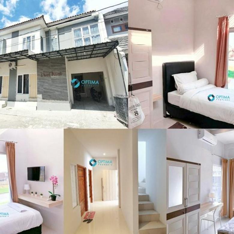 Rumah Kost Kos Eksklusif Income 234jt/th di Condongcatur dekat UPN,UGM,UNY,UII Ekonomi,Seturan, Gejayan