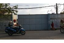 Dijual Gudang besar di Dadap Raya uk. 3085m2