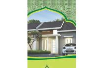 Ardy(085225884771) Rumah Baru mulai 180 jt di Baki Sukoharjo