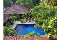 Dijual Villa Resort Gili Air Lombok Hanya 75 meter dari Pantai