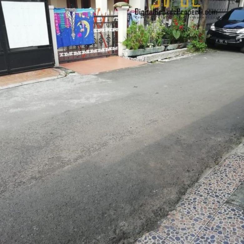 Rumah diKawasan Cijerah Komplek Gempol Sari Bandung | MEIRYLLE