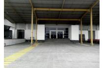Gudang 3 Ha di Cimanggis 30 Jalan Raya Bogor, Cimanggis, Depok, Jawa Barat,