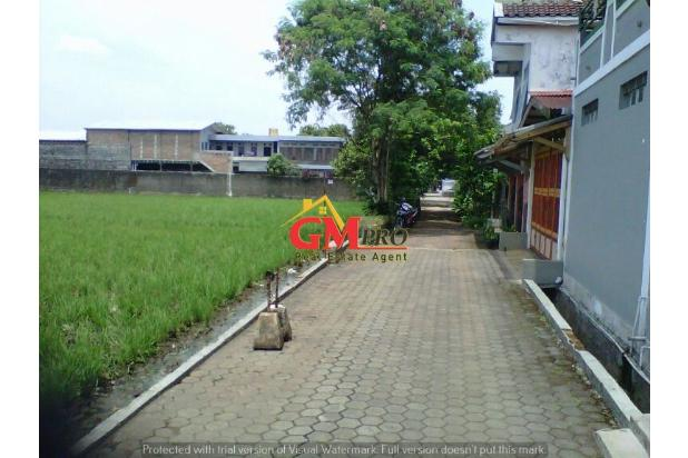 DI JUAL TANAH JL. MERKURI, MARGAHAYU RAYA (METRO) - BANDUNG TIMUR 17871570