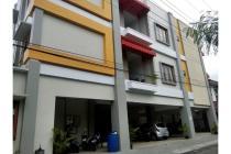 Kost Luxury dijual di Jalan Raya Kaliurang Km 6, dekat UGM, UNY, UPN, UII
