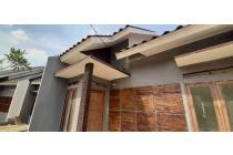 Rumah 500 Jutaan Areal Perumahan Arco Sawangan