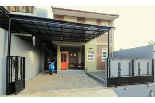 Rp2,37mily Rumah Dijual