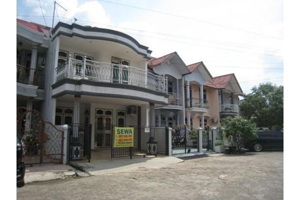 Disewakan Rumah Strategis Bagus di Baloi Jaya Batam 13962030