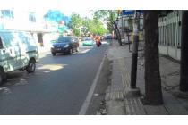 Ruko Bagus 3 Lantai Siap Huni di Cikawao, Bandung
