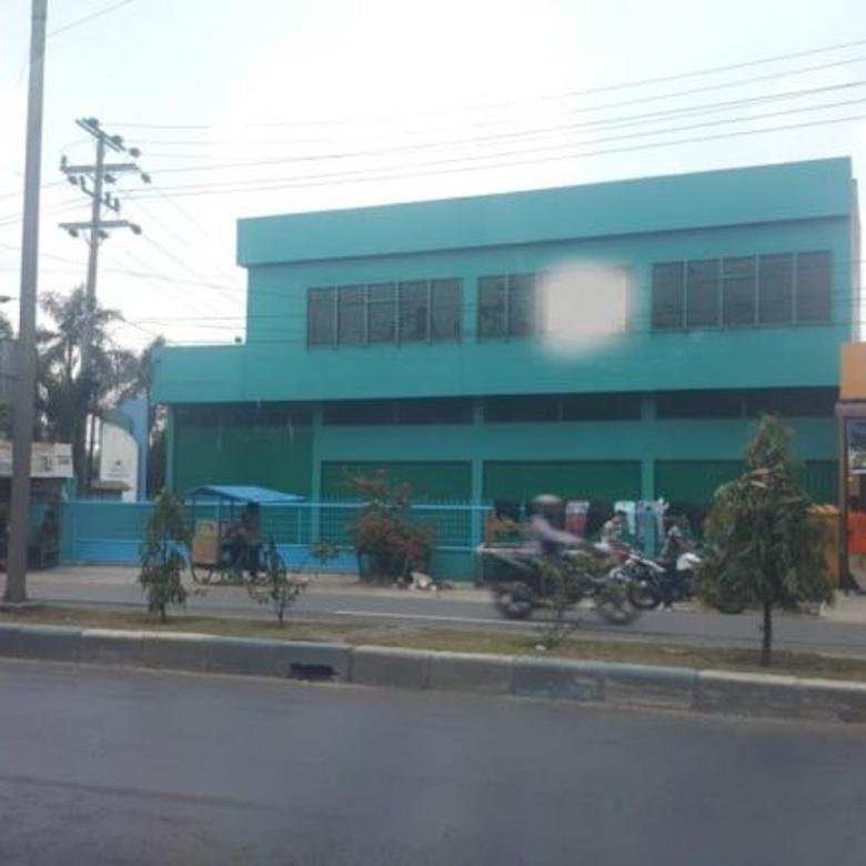 Dijual Cepat & Murah Ruko 4 Unit & Gudang KIM Star