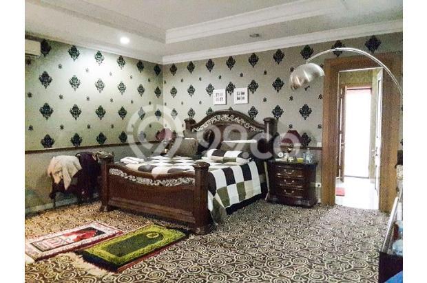 Rumah di Pekayon, Pejaten Barat ~ Siap Huni ~ Full Furnished ~ Taman Luas 14371140