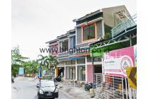Dijual Ruko Bagus Pojok di Mertasari Denpasar