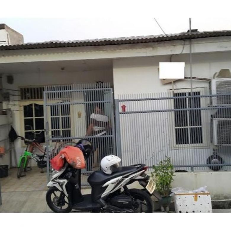Rumah Dijual Nusa Indah Residence Bogor - Lock Down e