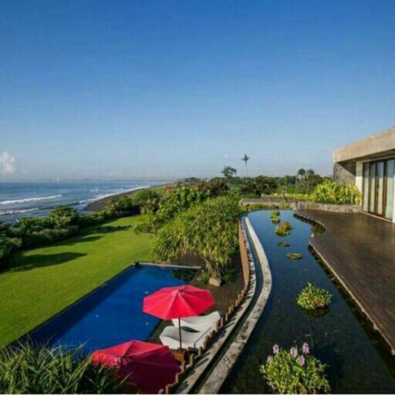 Villa Ketewel lost pantai
