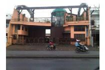 Gedung NOL JALAN di Raya Kletek