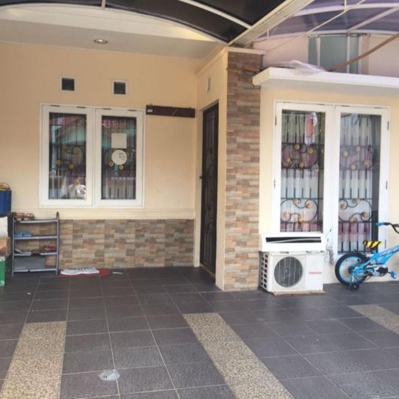 Dijual Rumah aman dan nyaman di Taman Sari,491