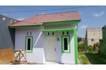 Dijual Rumah Jl. Jakarta/Tugu Monas Loa Bakung