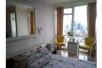 Dijual Apt Casagrande Residence 2 Br FF Luxurious Unit