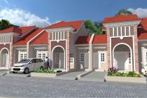 Rumah cluster di Jual di griya Satria Mandalatama Purwokerto