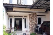 Rumah di Komplek Pulo Gebang Permai Jakarta Timur.