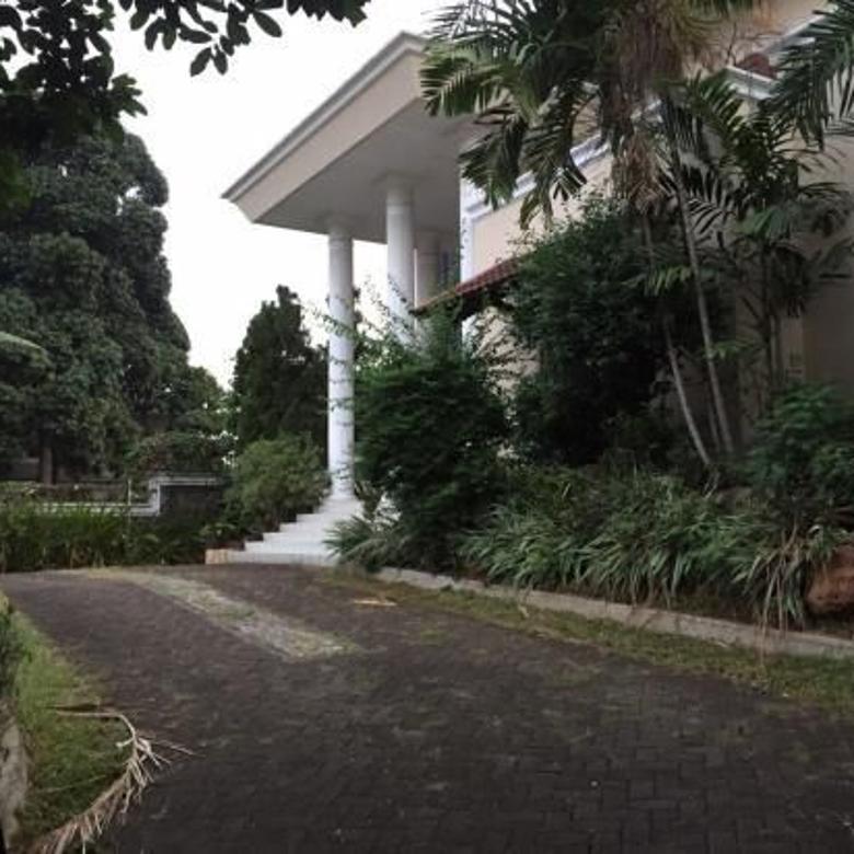 Dijual Rumah Nyaman Siap Huni di Pondok Indah, Jakarta Selatan