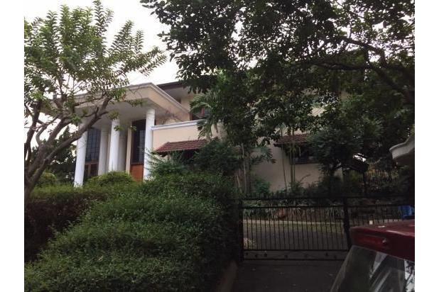 Rp115mily Rumah Dijual