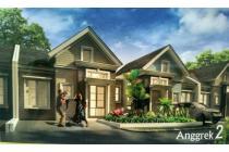Grand Depok City -Cluster Anggrek 2 Tanpa DP Free Biaya KPR