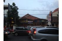 Dijual Rumah Komersial Area Strategis di Jl. Veteran, Bandung