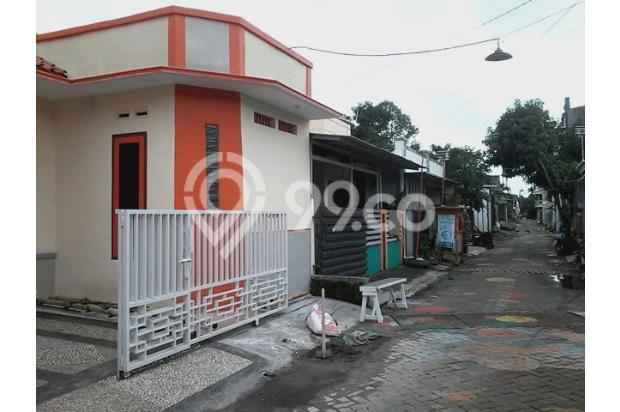 Rumah Cantik, Harga Menarik, Full Renovasi BU! Jatisari BSB Mijen Semarang 15894704
