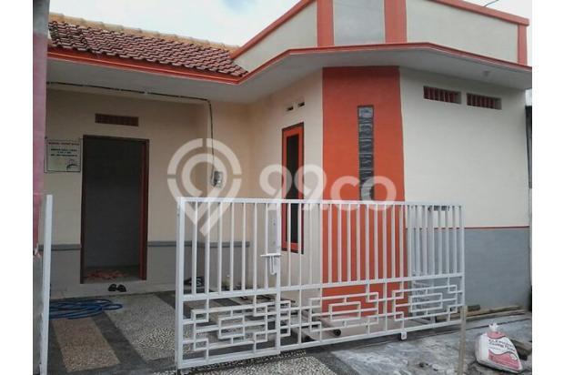 Rumah Cantik, Harga Menarik, Full Renovasi BU! Jatisari BSB Mijen Semarang 15894705