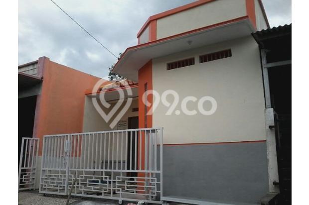 Rumah Cantik, Harga Menarik, Full Renovasi BU! Jatisari BSB Mijen Semarang 15894703