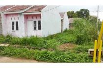 Jual BU Tanah 127 m2 Beserta Bangunan Tipe 36 Perum Cikampek, Kab. Karawang